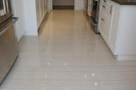 Clean & Seal Ceramic Tiles